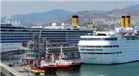Yüzen kentler turizmin yeni umudu oldu!