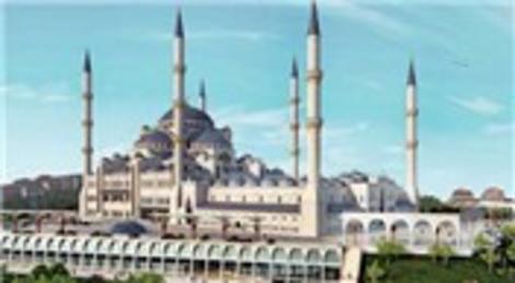 Çamlıca Camii projesinde son durum ne?