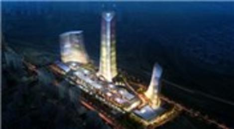 Metropol İstanbul 250 metre olacak