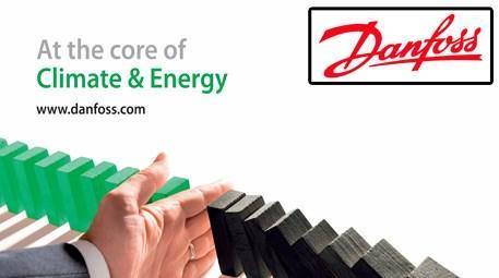 Danfoss'tan enerji krizine çözüm önerileri!