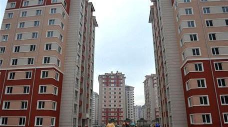 TOKİ Konya Ilgın'da 863 konut inşa edecek