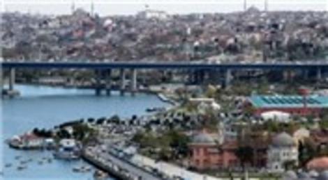 İstanbul Büyükşehir Belediyesi 4.1 milyon liraya arsa satıyor