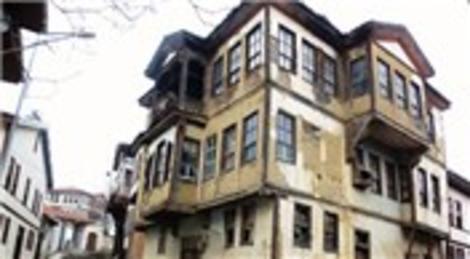 Sakarya'daki tarihi Fenerli Konak müzeye dönüştürülecek