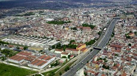 İstanbul Bayrampaşa'da 1 milyon liraya icradan satılık işyeri!