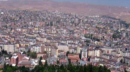 Sivas Sulh Hukuk Mahkemesi'nden 2.2 milyon liraya satılık arsa
