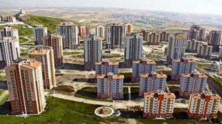 TOKİ Bitlis'te konutlarında başvuru tarihleri