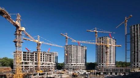 İnşaat sektörü iş güvenliğinin önemine dikkat çekiyor