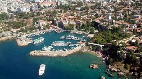 Antalya Kepez ve Muratpaşa'da icradan satılık 16 gayrimenkul!