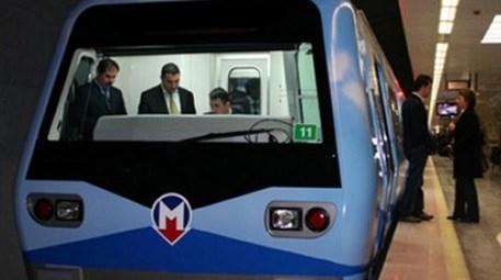 İstanbul'a 3. metro tünelinin temeli 20 Mayıs'ta atılacak