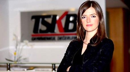 Makbule Yönel Maya 'En çok konut projesi İstanbul Kartal'da'