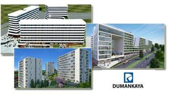 Dumankaya ve Al Mazaya işbirliği sürecini açıklayacak!