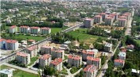 Türk Kızılayı Van'da inşaat yaptıracak