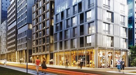 Renovia İstanbul fiyatları 448 bin liradan başlıyor
