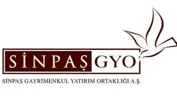 Sinpaş GYO 12 Haziran'da olağan genel kurul toplantısı yapacak!