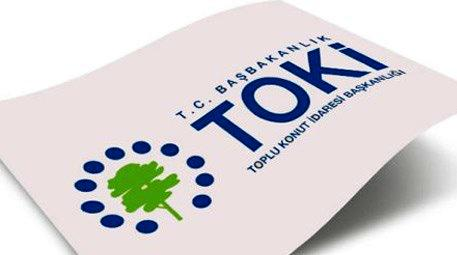 TOKİ Adana, Hatay ve Osmaniye'de 1073 konut yapacak
