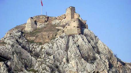 Tokat Kalesi'nde Kont Dracula Mumya Müzesi yapılabilir
