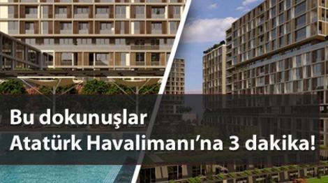 Dünyaca ünlü modacı İstanbul'da bu bölgeyi uçuracak