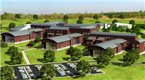 TOKİ Yozgat Bozok Üniversitesi'ne bina yapacak