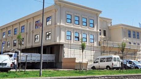 Ankara Siteler'de binalar Selçuklu motifleriyle yenileniyor