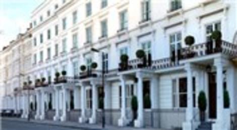 Leinster Square London görücüye çıkıyor