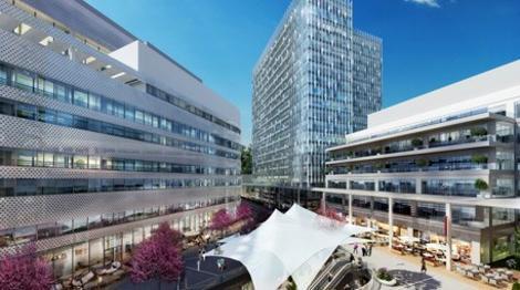 Mahall Ankara ofis ve konutlarda çok özel fırsatlar