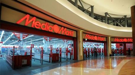 Media Markt Mall Of İstanbul'da kapılarını açıyor