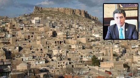 Ahmet Cengiz, 'Mardin'e turist ilgisi geçen yıla oranla arttı'