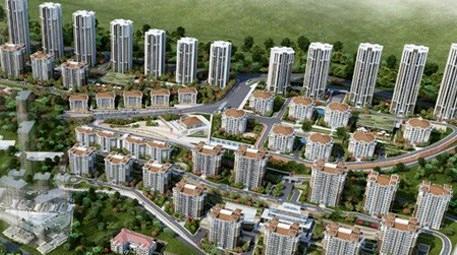 Kiptaş Vaditepe Bahçeşehir'i bu firmalar inşa edecek