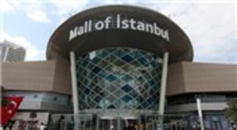 """""""İstanbul'un Alışveriş Merkezi"""" Mall of İstanbul açıldı"""