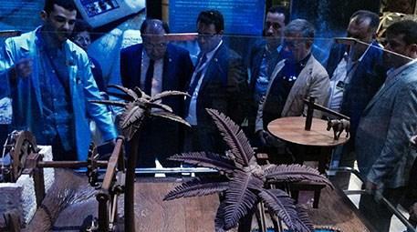Bursa Bilim ve Teknoloji Merkezi'nin çalışmaları dikkat çekiyor