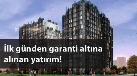 Şehrin göbeğine 360 milyon lira yatırdılar!