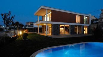 Villa Gizli Bahçe'de villa satışları sürüyor