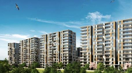Cennet Koru Evleri fiyatları 293 bin 500 liradan başlıyor