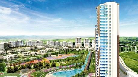 Sinpaş GYO, Ankara'da 2. projesi  İncek Blue'yu satışa çıkardı