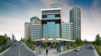 Teknik Yapı Metropark'ta son blok satışa çıktı!