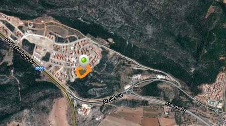 Muğla'da 5 arsa, makilik ve fundalık alan satışa çıkarıldı