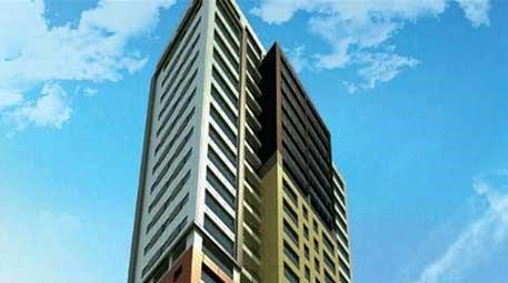 Kartal'da yeni bir kule yükseliyor!