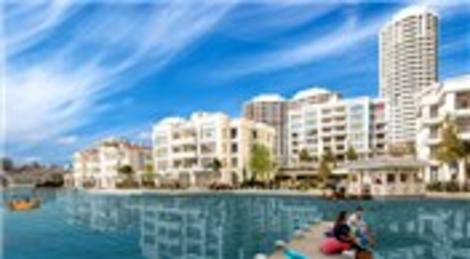 İstanbul Sarayları'nda tatile çıkılmaz inilir