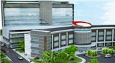 TOKİ, Adana'da 200 yataklı devlet hastanesi inşa edecek