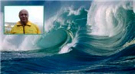 Prof. Dr. Ahmet Cevdet Yalçıner: Ege'de tsunami riski var