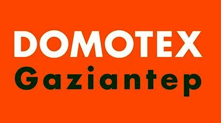 Domotex Halı Fuarı bugün Gaziantep'te açılıyor