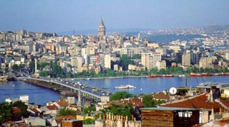 İşte İstanbul'un ilçe ilçe yatırım haritası!