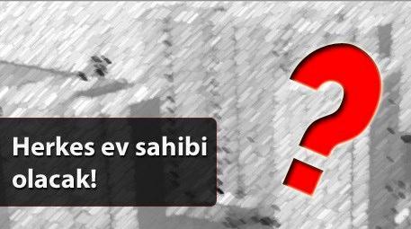 İstanbul'un göbeğinde şok fiyata daire satıyorlar!