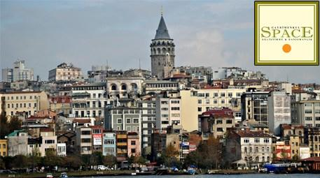 İstanbul konut yatırımında dünyanın en iyi 10 şehrinden biri!