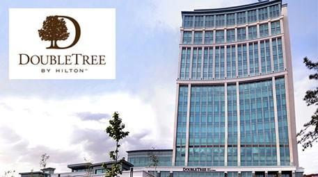DoubleTreeby Hilton'un yeni oteli, Malatya'da kapılarını açıyor
