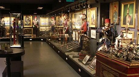 Hisart Canlı Tarih ve Diorama Müzesi 1 Haziran'da açılacak