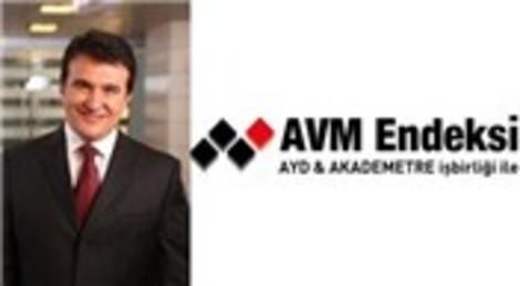AVM Ciro Endeksi nisan ayında yüzde 5.3 arttı
