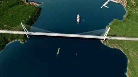 3. Köprü'de 2.3 milyar dolarlık dev imza!