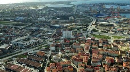 İBB Tuzla'da 1.5 milyon liraya arsa satıyor