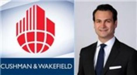 Cushman&Wakefield, 2014'ün ilk çeyrek raporunu açıkladı